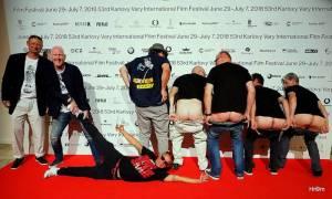 Mystic Skatepark na Štvanici hostil premiéru filmu King Skate. Diváci tleskali vestoje