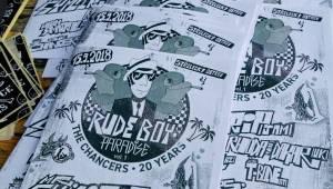 Rude Boy Paradise aneb The Chancers naposled na pódiu