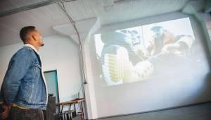 Ben Cristovao ukázal fanouškům v premiéře nový klip Mowgli