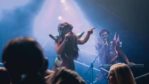 Mydy Rabycad v Olomouci strhli svou originální show