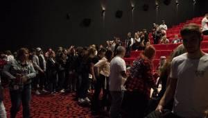 Marpo na kinotour v Ostravě: