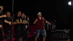 Marpo zakončil svou exkluzivní kinotour v Českých Budějovicích