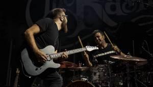 The Rasmus konečně v Brně! Finská rocková smršť rozezněla Sono centrum