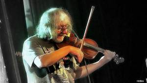Klub Golden Eye v Havlíčkově Brodě hostil Michala Prokopa s Framus Five, Václava Koubka a Bass