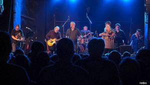 Klub Golden Eye v Havlíčkově Brodě hostil Michala Prokopa s Framus Five, Václava Koubka a skupinu Bass