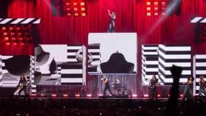 Shania Twain poprvé v Praze: V O2 areně dokázala, že nepatří do starého železa