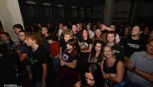 Králové punkového kabaretu The Adicts se vrátili do Prahy