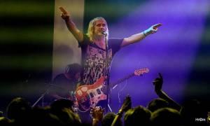 Vypsaná Fixa pomohla koncertem v Poličce dětem ze Speciální mateřské školy