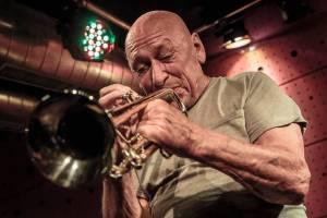 Laco Deczi s New York Celula oslnili fanoušky v pražském Jazz Docku