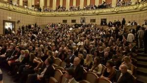 Lizz Wright poprvé v Praze: V rámci Strun podzimu uhranula posluchače