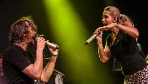 Rozjetí Sexy Dancers se z Brna přesunuli do pražského Lucerna Music Baru