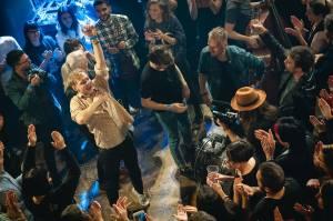 Thom Artway pokřtil desku All I Know, vystoupily i Lenny, Terezie Kovalová nebo Patricie