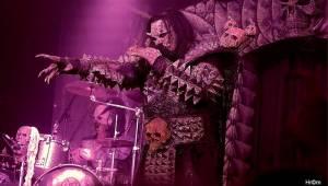Lordi bavili v Roxy hororovou show. Album Sexorcsism představí i v dalších českých městech