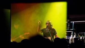 Progres 2 oslavili v Lucerna Music Baru padesát let. Představili i novou desku, kterou vydali po osmadvaceti letech