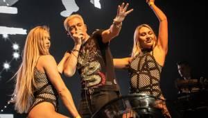 Scooter v Praze nenaplnil Forum Karlín ani očekávání