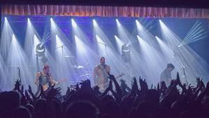Rybičky 48 vyprodali oba plzeňské koncerty. Fanouškům představili nové dvojalbum
