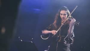 Ray Wilson připomněl v Lucerna Music Baru zásadní hity Genesis a představil i vlastní tvorbu
