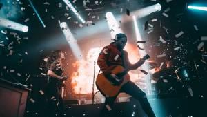 Lenny přivezla do Ostravy skvělou show a několik nových písní