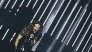 Lenny završila turné v zaplněném Foru Karlín oslnivou vizuální show