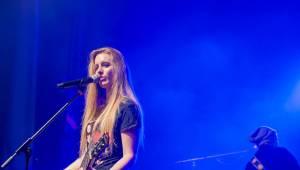 Xindl X zazpíval své hity v Českých Budějovicích, podpořili ho Sabina Křováková a Petr Lüftner