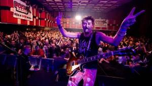 Visací zámek oslavil v Českých Budějovicích 36 let, zahráli i Plexis