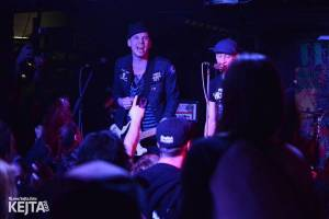 Punkové Vánoce: Party Kids and Heroes Punkrock X-mas ovládla Storm