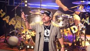 Post-It oslavili s fanoušky dvacet let, podpořili je Thom z Imodium nebo Martina Pártlová