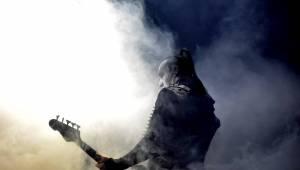 Pekelníci Behemoth v Praze představili novou desku