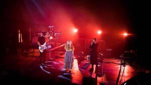 Okouzlující Aurora si získala diváky ve vyprodaném Foru Karlín