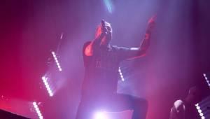 Metaloví mágové Architects představili ve Foru Karlín nové album