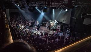 Razorlight v Praze: Hity, nová deska a nadšené publikum