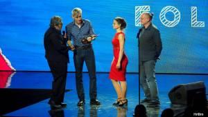 Ceny Anděl ovládli Lucie, Barbora Poláková a The Atavists, do Síně slávy vstoupil Michal Prokop