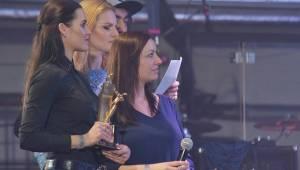 Fanoušky Žebříku rozpálili Divokej Bill, Gaia Mesiah, Tomáš Klus i Mydy Rabycad, Vladimír Mišík získal speciální cenu
