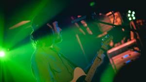 Zasnění Wild Nothing zahráli poprvé v Praze, fanoušky těšili v Rock Café