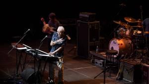 John Mayall i v pětaosmdesáti letech okouzlil pražské Forum Karlín
