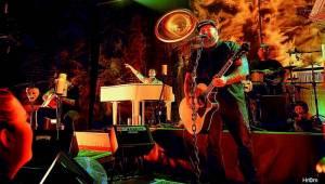 Škwor potěšili s komorním turné fanoušky v Olomouci