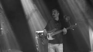 Michal Pavlíček v Plzni představil nové album Pošli to tam