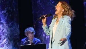 Lenka Filipová s keltskými baladami vyprodala brněnské Sono