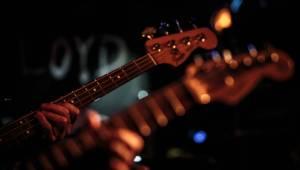 V pražském Vagonu po čase ožili Pink Floyd