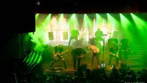 Marpo a TroubleGang odstartovali jarní Anarchy tour v Plzni
