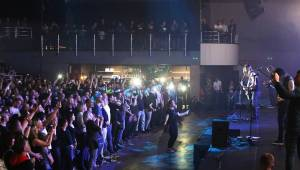 Metallica Tribute: V Brně se metal propojil se symfonickým orchestrem
