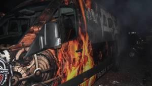Doga s Alkeholem vyprodali plzeňskou Šeříkovku, atmosféra byla pekelná