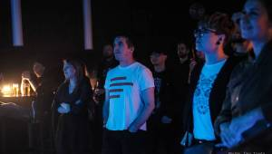 Khoiba a Čáry života zahájili doprovodný program festivalu Finále Plzeň