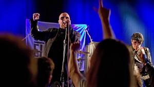 Slobodná Európa slavila punkových třicet let také v Písku