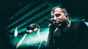 Marpo a Troublegang předvedli v Ostravě monstrózní show, zazpívala si i Lenny
