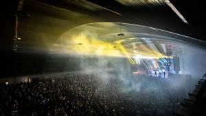 Little Big roztančili pražskou Malou sportovní halu v rytmu Skibidi
