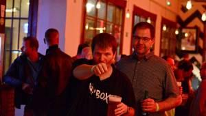 J.A.R. v Brně dostali dav do varu. Zpívali o hubnutí i superpéru