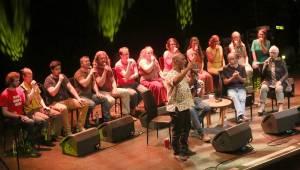 Bobby McFerrin v Brně rozezpíval celé Sono