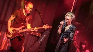 Šarmantní Dido zahájila své první turné po patnácti letech v Praze