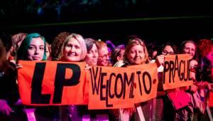 Charismatická LP po roce opět okouzlila fanoušky ve Foru Karlín